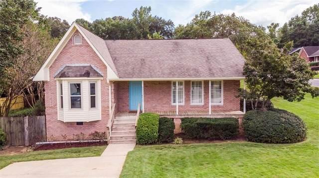 1091 Birch Circle, AUBURN, AL 36830 (MLS #153631) :: Kim Mixon Real Estate
