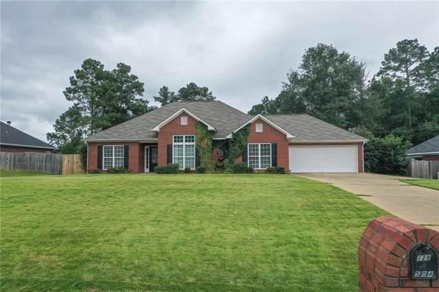 128 Lee Road 504, PHENIX CITY, AL 36870 (MLS #153641) :: Kim Mixon Real Estate