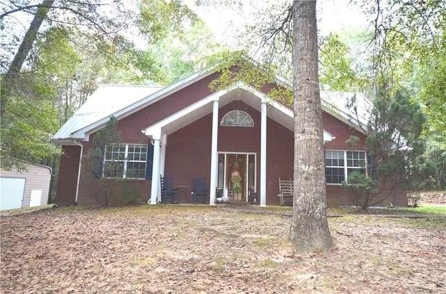 1210 Deer Track Road, OPELIKA, AL 36801 (MLS #153666) :: Real Estate Services Auburn & Opelika