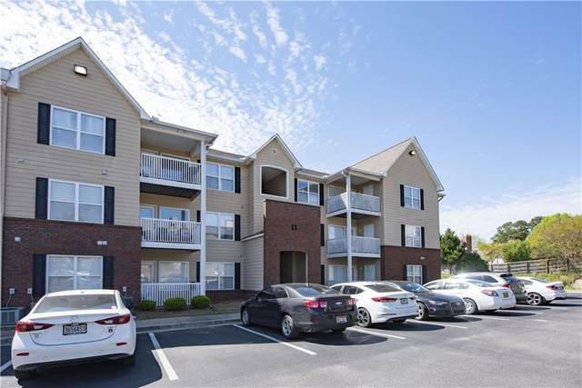 730 W Magnolia Avenue #11201, AUBURN, AL 36832 (MLS #153672) :: Crawford/Willis Group