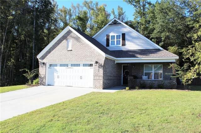 1845 Cannongate Drive, OPELIKA, AL 36801 (MLS #153679) :: Crawford/Willis Group