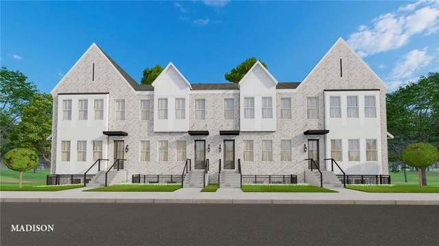 2106 Moores Mill Road #104, AUBURN, AL 36830 (MLS #153713) :: Crawford/Willis Group