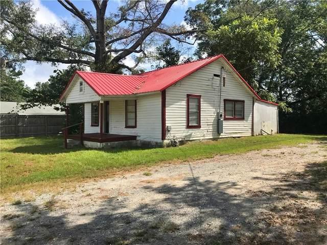 1985 Elkahatchee Road, ALEXANDER CITY, AL 35010 (MLS #153739) :: Kim Mixon Real Estate
