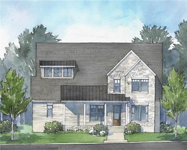 621 Sherwood Drive, AUBURN, AL 36830 (MLS #153787) :: Crawford/Willis Group