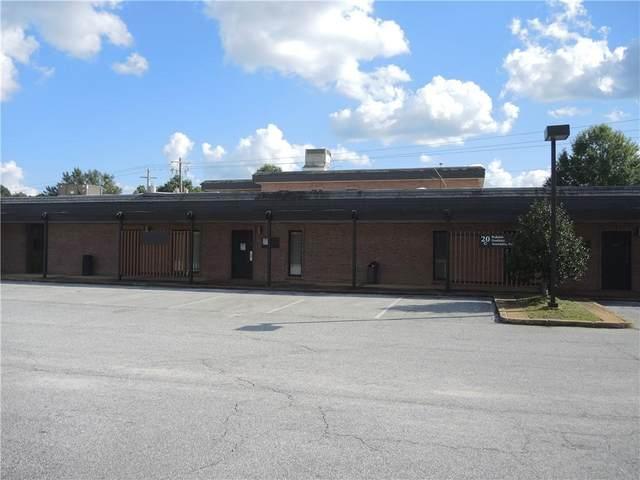 121 N 20TH Street B, OPELIKA, AL 36801 (MLS #153807) :: Crawford/Willis Group