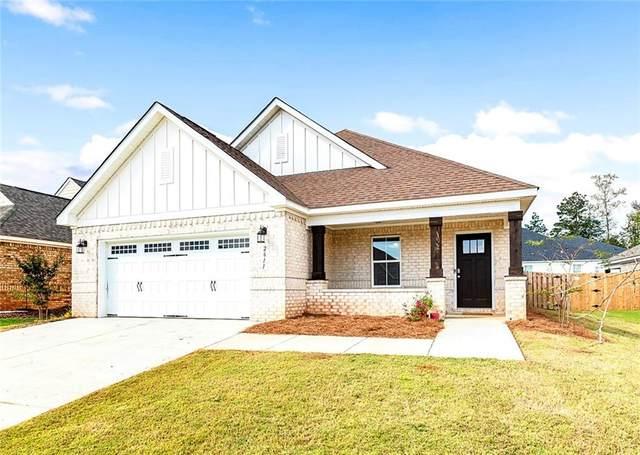 2611 Farmstone Ridge, AUBURN, AL 36830 (MLS #153816) :: Crawford/Willis Group