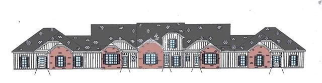 1642 Academy Drive #1109, AUBURN, AL 36830 (MLS #153831) :: Crawford/Willis Group