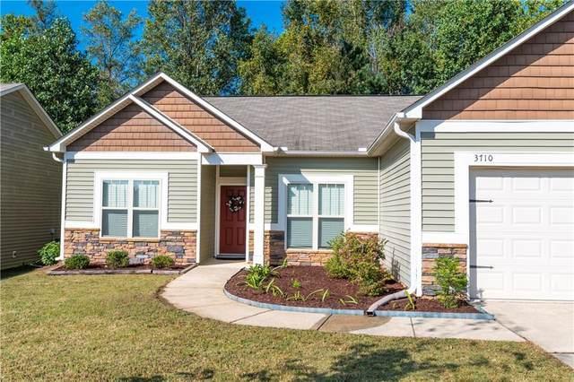 3710 Riverstone Drive, OPELIKA, AL 36804 (MLS #153839) :: Crawford/Willis Group