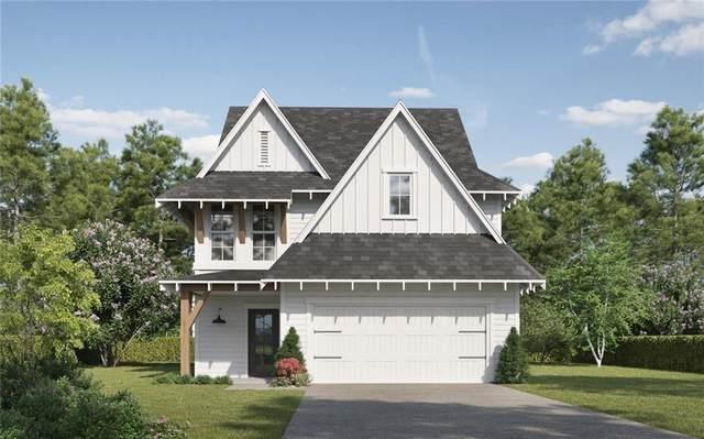 1248 Fox Tail Lane, OPELIKA, AL 36801 (MLS #153841) :: Crawford/Willis Group