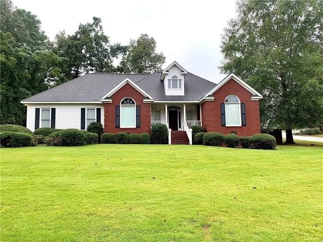 1000 William Drive, OPELIKA, AL 36801 (MLS #153863) :: Kim Mixon Real Estate