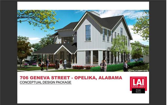 706 Geneva Street, OPELIKA, AL 36801 (MLS #153879) :: Three Sixty {real estate}