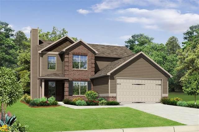 2124 Sequoia Drive, AUBURN, AL 36879 (MLS #153880) :: Crawford/Willis Group