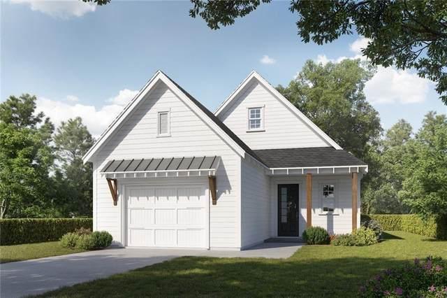 1273 Fox Tail Lane, OPELIKA, AL 36801 (MLS #153881) :: Crawford/Willis Group
