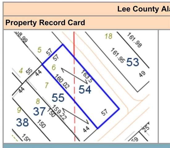 1700 3RD Avenue, OPELIKA, AL 36801 (MLS #153882) :: The Mitchell Team
