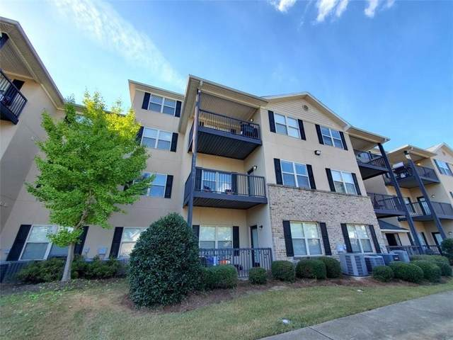 607 W Glenn Avenue #211, AUBURN, AL 36830 (MLS #153887) :: Three Sixty {real estate}
