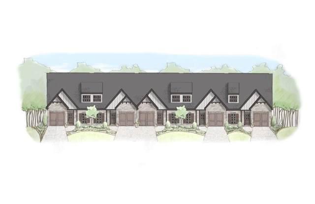 545 Cloverdale Drive, AUBURN, AL 36830 (MLS #153931) :: Crawford/Willis Group