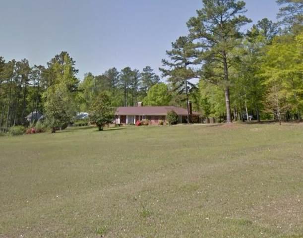 2400 8TH Street SW, LANETT, AL 36863 (MLS #153944) :: Kim Mixon Real Estate