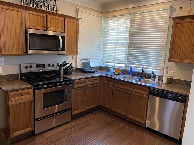 650 Dekalb Street #1111, AUBURN, AL 36830 (MLS #153953) :: Crawford/Willis Group