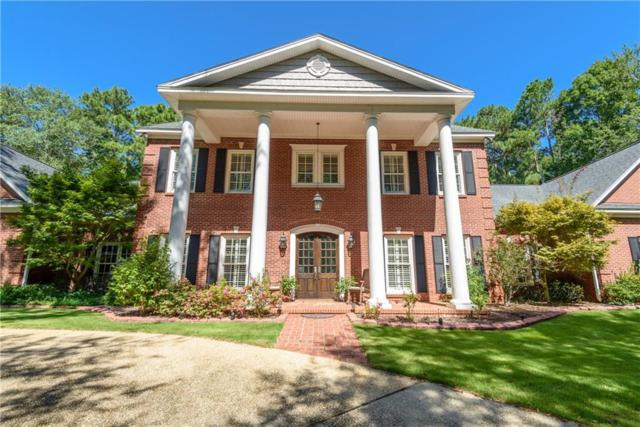 1464 Millbranch Drive, AUBURN, AL 36830 (MLS #122872) :: The Mitchell Team