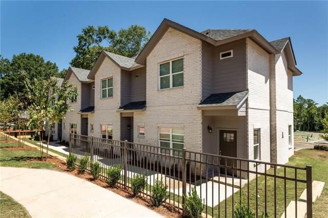 808 N Gay Street D1, AUBURN, AL 36830 (MLS #134478) :: Crawford/Willis Group