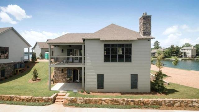 53 Village Key, DADEVILLE, AL 36853 (MLS #134850) :: Crawford/Willis Group
