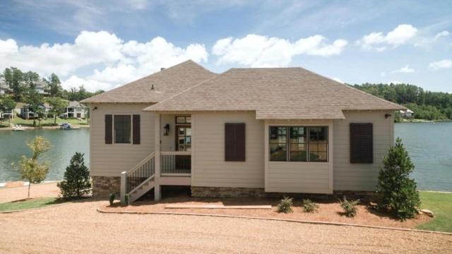 53 Village Key, DADEVILLE, AL 36853 (MLS #134850) :: The Mitchell Team