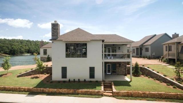 52 Village Key, DADEVILLE, AL 36853 (MLS #134852) :: Crawford/Willis Group