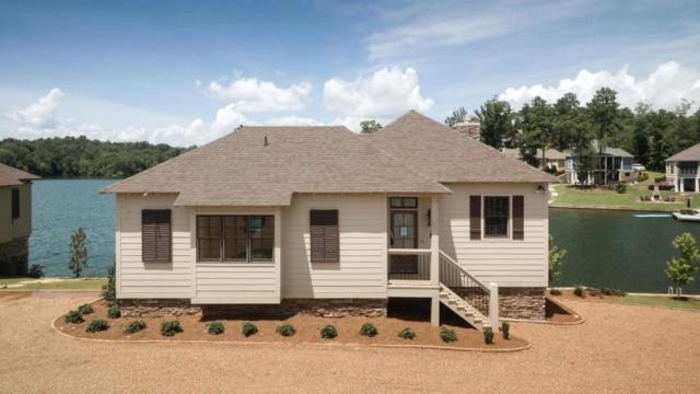 52 Village Key, DADEVILLE, AL 36853 (MLS #134852) :: The Mitchell Team