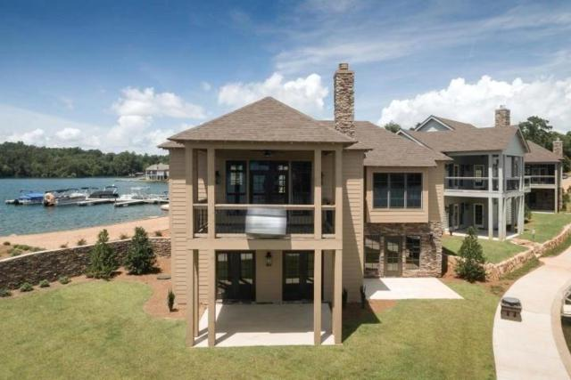 77 Village Key, DADEVILLE, AL 36853 (MLS #134855) :: Crawford/Willis Group