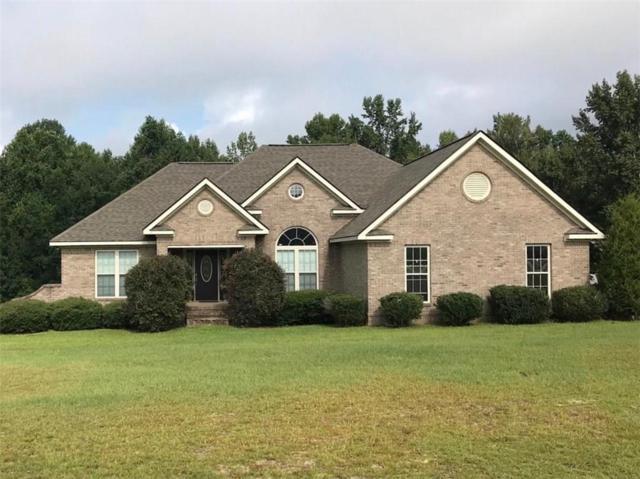 2500 Lee Road 44, BEAUREGARD, AL 36804 (MLS #138812) :: Ludlum Real Estate