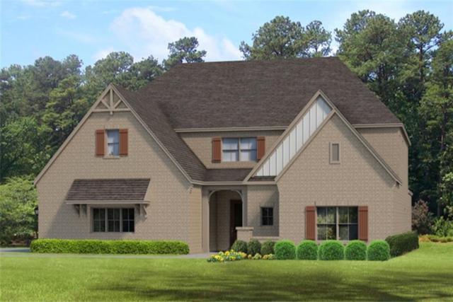 763 Monroe Drive, AUBURN, AL 36832 (MLS #139052) :: Crawford/Willis Group