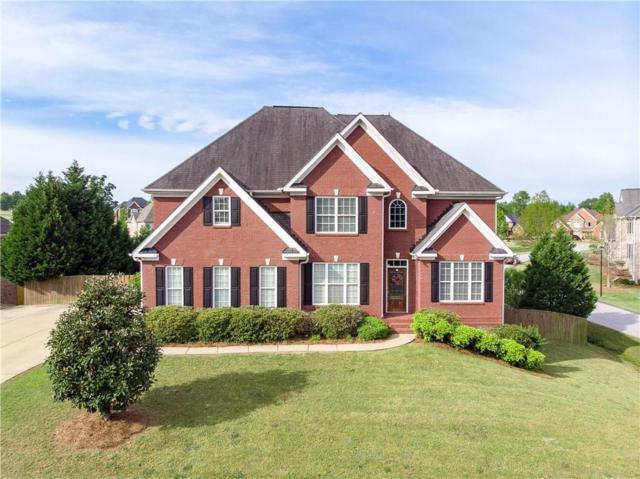 454 Teal Drive, PHENIX CITY, AL 36870 (MLS #139334) :: Ludlum Real Estate