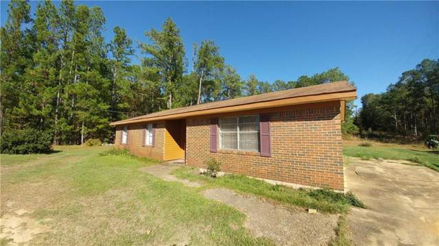 210 Corsair Circle, TUSKEGEE, AL 36083 (MLS #139355) :: Crawford/Willis Group
