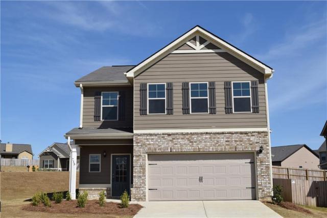 715 Dingo Drive, OPELIKA, AL 36804 (MLS #139357) :: Ludlum Real Estate