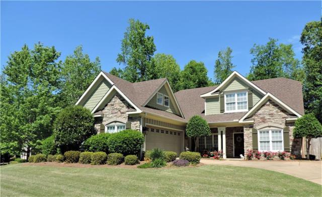 2034 Brenton Lane, AUBURN, AL 36830 (MLS #139833) :: Ludlum Real Estate