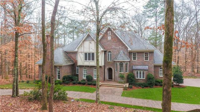 2002 Rockwood Lane, AUBURN, AL 36830 (MLS #140005) :: Crawford/Willis Group
