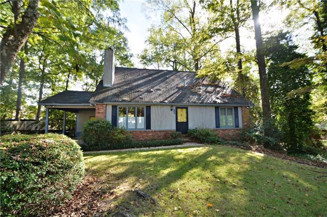 634 E Glenn Avenue, AUBURN, AL 36830 (MLS #140075) :: Crawford/Willis Group