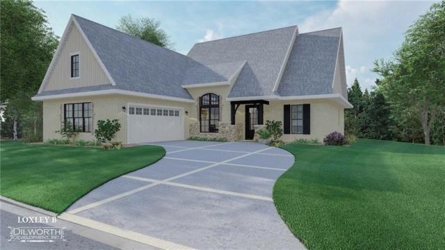 1843 Yarbrough Farms Boulevard, AUBURN, AL 36832 (MLS #140127) :: Crawford/Willis Group