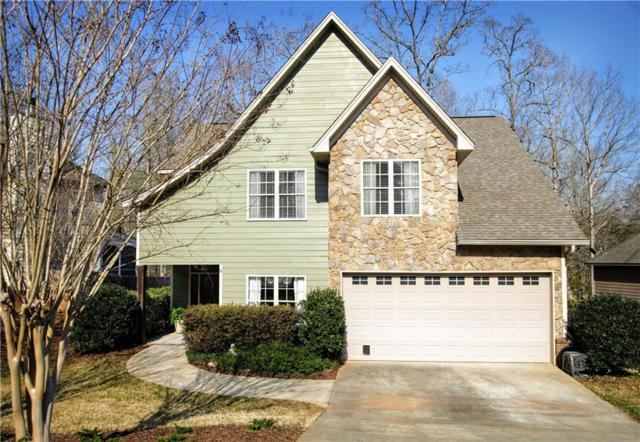 1748 Roanoke Lane, AUBURN, AL 36830 (MLS #140131) :: Crawford/Willis Group