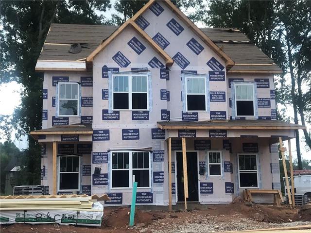 Unit 41 Northern Village Court, AUBURN, AL 36830 (MLS #140157) :: Ludlum Real Estate