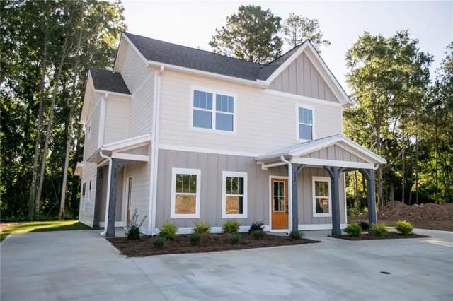 Unit 19 Northern Village Court, AUBURN, AL 36830 (MLS #140159) :: Ludlum Real Estate