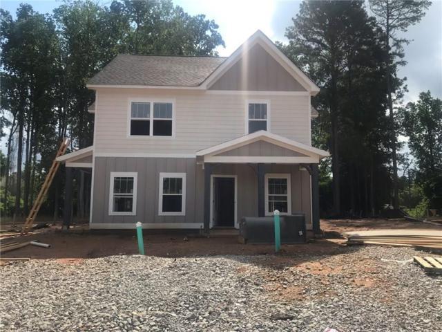 Unit 20 Northern Village Court, AUBURN, AL 36830 (MLS #140160) :: Ludlum Real Estate