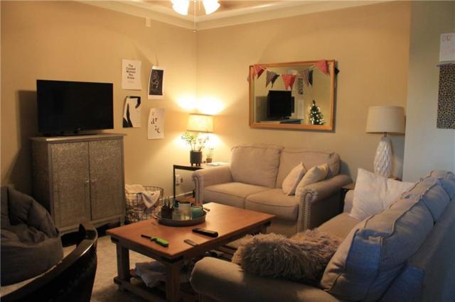 650 Dekalb Street #2107, AUBURN, AL 36830 (MLS #140335) :: Ludlum Real Estate
