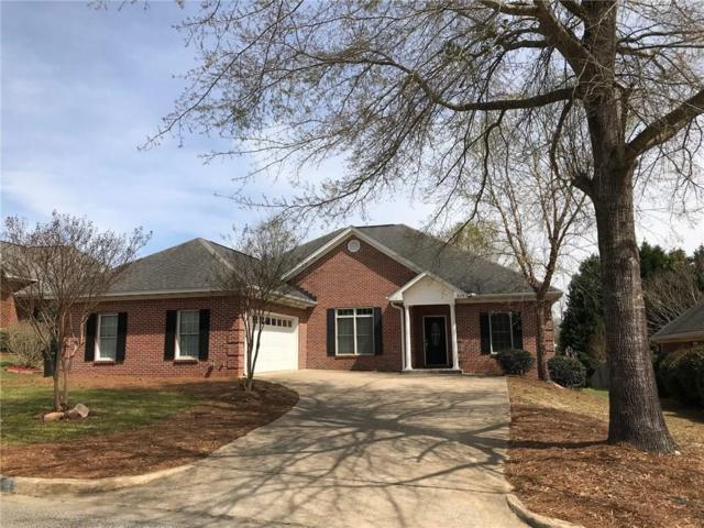 545 Jasmine Lane, AUBURN, AL 36830 (MLS #140407) :: Crawford/Willis Group