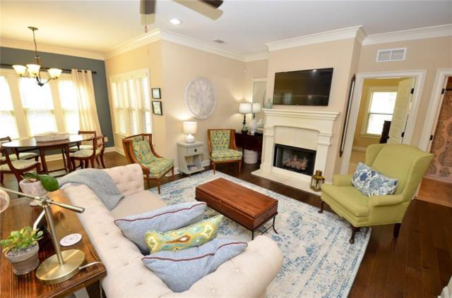 969 Falconer Drive, AUBURN, AL 36830 (MLS #140433) :: Ludlum Real Estate