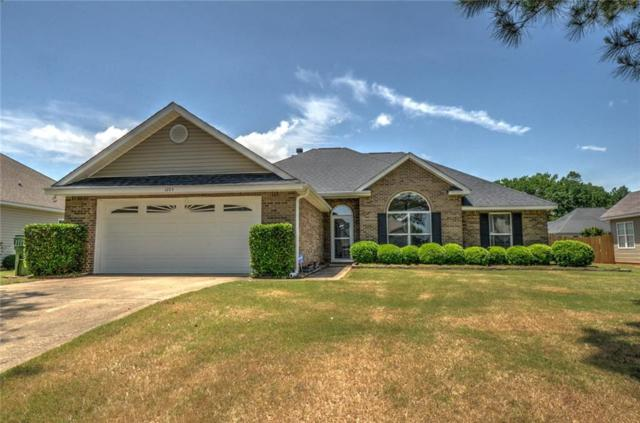 1204 Catherine Drive, OPELIKA, AL 36801 (MLS #140442) :: Crawford/Willis Group