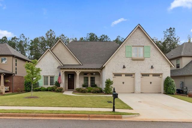 975 Falconer Drive, AUBURN, AL 36832 (MLS #140467) :: Ludlum Real Estate
