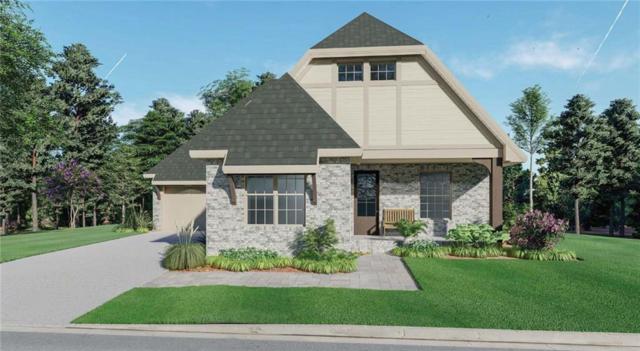 2158 Concorde Court, AUBURN, AL 36832 (MLS #140481) :: Ludlum Real Estate