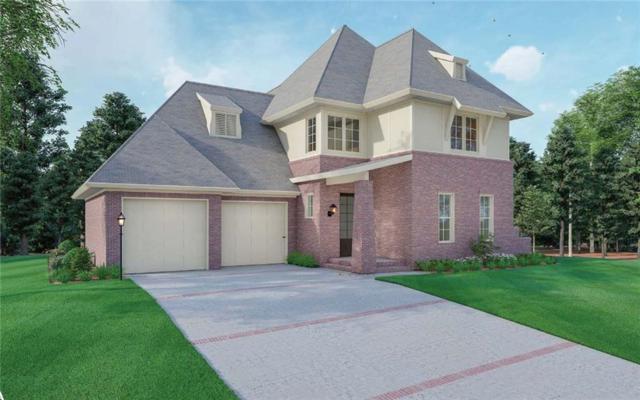 2303 Watercrest Lane, AUBURN, AL 36832 (MLS #140484) :: Crawford/Willis Group