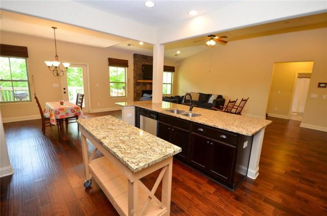 2325 Vincente Drive, AUBURN, AL 36830 (MLS #140740) :: Ludlum Real Estate